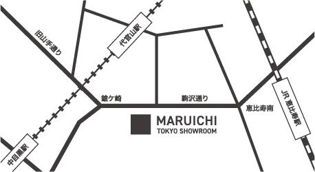TOKYO SHOWROOM